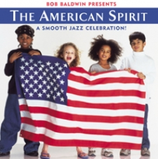 "2002 The American Spirit Track 9 - ""Let's Roll"" f/ Marion Meadows and Ragan Whiteside - Product Image"